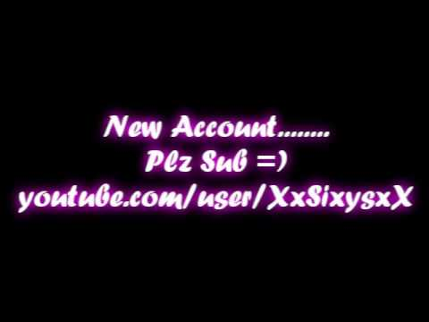 SIXYS NEW Account SUBScribe!!!!!