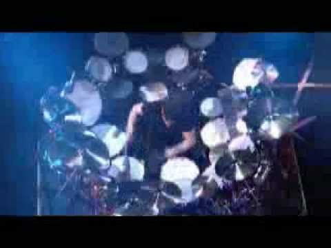 Rush - Closer to the Heart - Live in Rio 2002