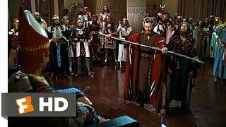 Let My People Go - The Ten Commandments (1/10) Movie CLIP (1956) HD