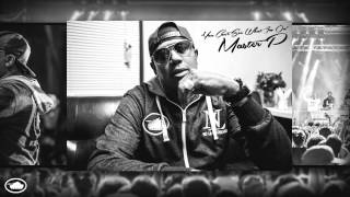 Master P - You Can't See What I'm On