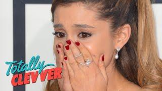 getlinkyoutube.com-Ariana Grande & Big Sean Break Up - WHY?! (Totally Clevver)