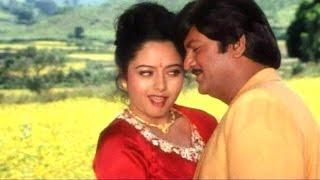 getlinkyoutube.com-Achhatelugula Full Video Song || Postman Movie || Mohan Babu, Soundarya, Raasi
