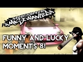 Funny And Lucky Moments - NFS Most Wanted - Ep. 8