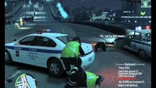 getlinkyoutube.com-GTA 4 rus Русский полиция мод рус beta 0.2