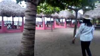 getlinkyoutube.com-Dunlop outing 2013-dalampasigan beach resort