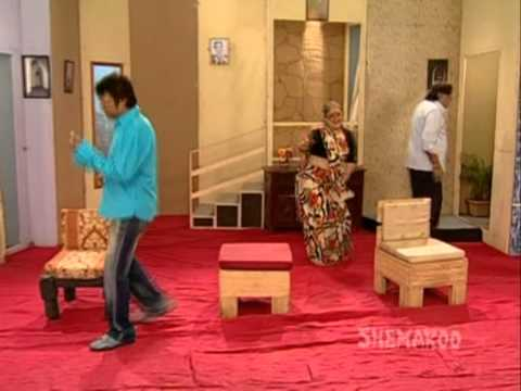 Gujju Comedy Natak - Bapa Tame Jalsa Karo - Part 3 Of 13 - Amit Devatia - Swati Shah