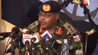 getlinkyoutube.com-KDF begins recruitment of 2000 soldiers