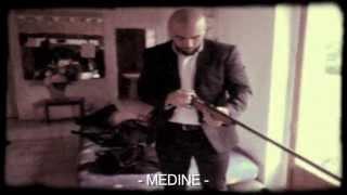 Médine vs Youssoupha - Sur le tournage du clip Blokkk Identitaire