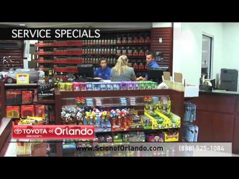 Scion Clutch Repair Shop Orlando, FL 32811