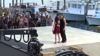 getlinkyoutube.com-Step Up Revolution - Behind The Scenes [part2]