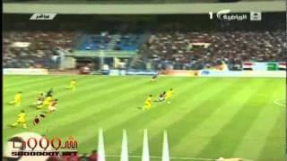 getlinkyoutube.com-القادسية السعودي vs الأهلي المصري 5 - 1 اهداف المباراه