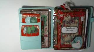 getlinkyoutube.com-My 2017 Christmas Planner