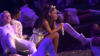 getlinkyoutube.com-Ariana Grande live in Seattle - All My Love