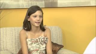 getlinkyoutube.com-Testemunho da Ester de 11 anos que foi arrebatada ao céu e inferno e voltou curada de doença