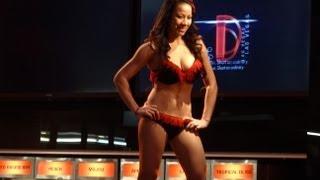 getlinkyoutube.com-Rooster Hill Sexy Ladies of Fremont Street Downtown Las Vegas Nevada Harmonica Player