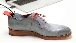 getlinkyoutube.com-5 نصائح للتخلص من رائحة الحذاء الكريهة   #معلوماتي