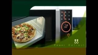 getlinkyoutube.com-Samsung - Microwave Oven Technology