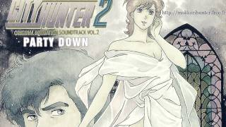 getlinkyoutube.com-[City Hunter 2 OAS Vol.2] Party Down [HD]