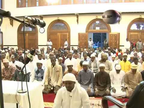 Amazing Recitation~ Sura Baqara ~ Qari Muhamud  Adam ~ AS SOMALI تلاوة جميلة