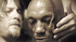 Tricky - Sun Down (feat. Tirzah)
