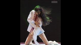 getlinkyoutube.com-Olena Kravchenko – UKRAINE - FEMALE SINGLES - World Pole Dance Championships - Beijing, China
