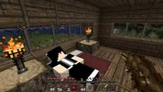 getlinkyoutube.com-Minecraft EP1 น้องเอ็มม MaMonkey
