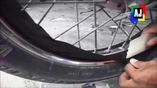 getlinkyoutube.com-adesivando a roda (aro) da moto