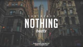 getlinkyoutube.com-⚡️ Nothing - Hip Hop Old School Rap Beat Freestyle Instrumentals 2017