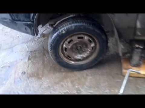 Где пыльник на гранате у Москвич 412