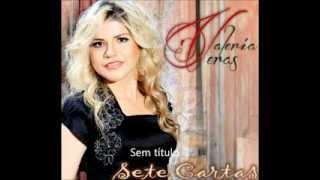 getlinkyoutube.com-Valeria Veras 2014 cd sete cartas - Musica: Sete Cartas