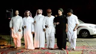getlinkyoutube.com-تحت الحماطة خطوة  2 - Dance from Saudi Arabia - South - Abha