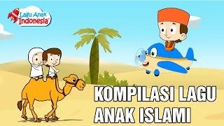 getlinkyoutube.com-Kompilasi Lagu Anak Islami | 99 Asmaul Husna | Lagu Anak Indonesia