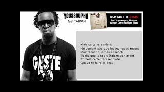Youssoupha - B.A.O (Bouche à oreilles) (ft. Taipan)