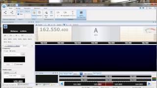 getlinkyoutube.com-3-27-2013 SDR Radio Installation
