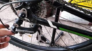 getlinkyoutube.com-สอนปรับตั้งเกียร์จักรยาน d.i.y ด้วยตัวเอง 2/2 By.bundit