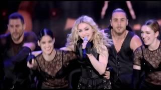 getlinkyoutube.com-Madonna - Sticky & Sweet Tour HD