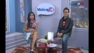 getlinkyoutube.com-DREAM, Yohanes G. Pauly, SindoTV 3/6 Motivatalk | Business Coach Top Dunia, Gratyo ActionCOACH