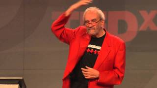 TEDxVienna - Robert Trappl - Are we sheep when we dream of electric androids?