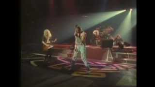 getlinkyoutube.com-Def Leppard - Armageddon It - (In The Round In Your Face 1988) (HQ)