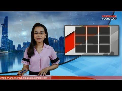 Bản tin Tài chính - BĐS số 15: Đà Nẵng: Công khai 5 dự án bất động sản nợ gần 430 tỉ tiền đất
