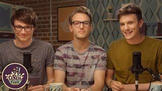 getlinkyoutube.com-Play Doh Movie Challenge with Jack Howard | Cereal Time