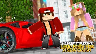 getlinkyoutube.com-Minecraft - LITTLE KELLY HAS A NEW CRUSH!!!
