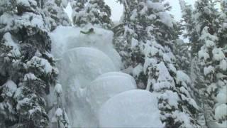getlinkyoutube.com-CMH Heli-Skiing: Spectrum