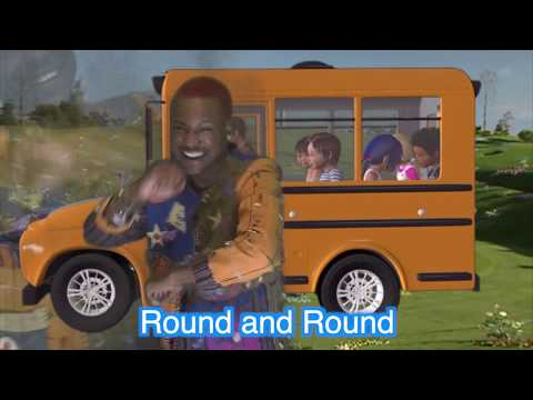 Wheels On The Bus music video by Paperboy Prince of the Suburbs