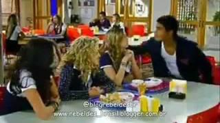 getlinkyoutube.com-Rebelde Brasil - Roberta diz a Alice que ela é o novo alvo de Binho e Pedro quase ouve (06/02/2012)