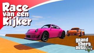 GTA V Online - CHEATER!! (GTA 5 Funny Races)