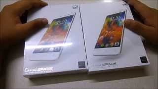 getlinkyoutube.com-Micromax canvas spark unboxing and initial review