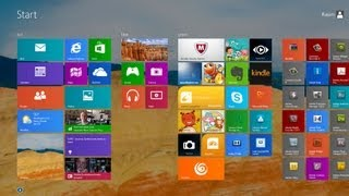getlinkyoutube.com-How to Speed up Windows 8 or (8.1) - Free and Easy