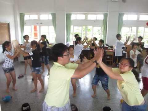 宜梧國中 海外英語營