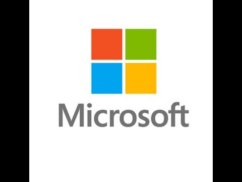 Microsoft مختصر مؤتمر